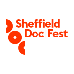 Sheffield Doc/Fest Logo